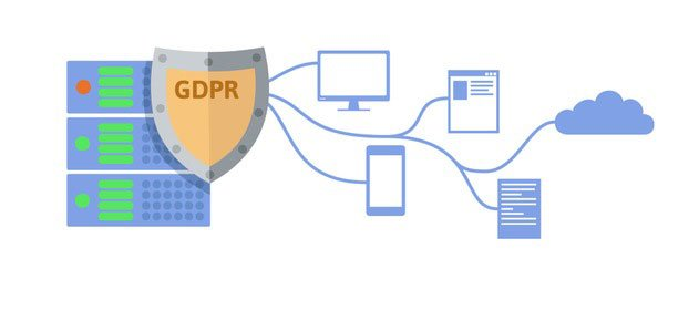 gdpr protection