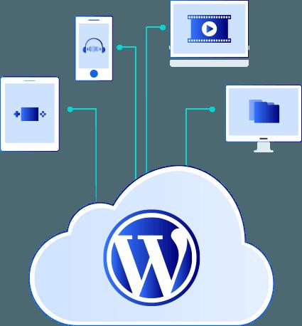 premium elastic fast web hosting